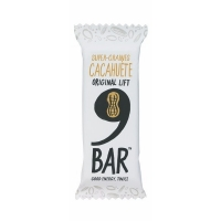 Image of 9Bar Super Seeds Peanut Bar 40g